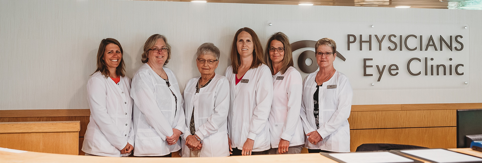 About | Physicians Eye Clinic